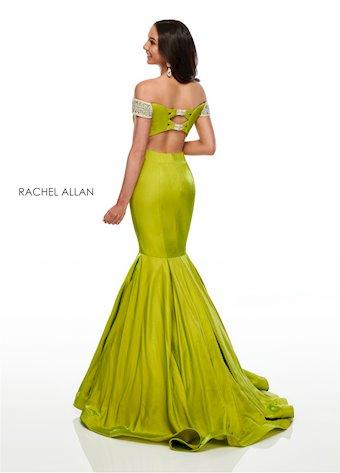 Rachel Allan Style #7016