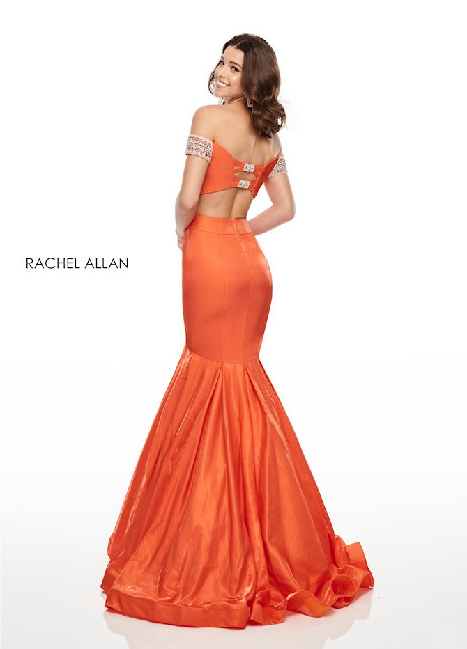 Rachel Allan 7016