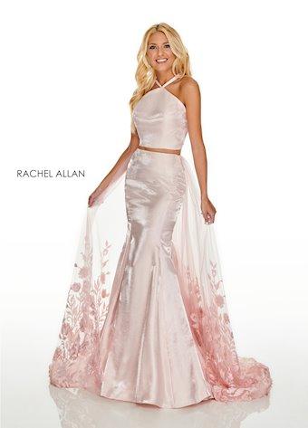 Rachel Allan 7017