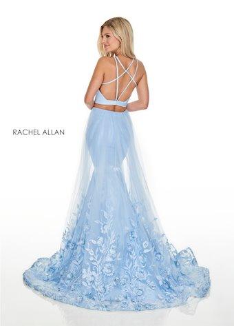Rachel Allan Style #7017