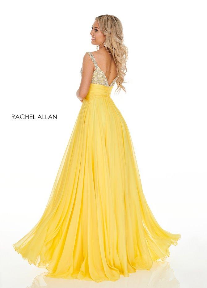 Rachel Allan 7018