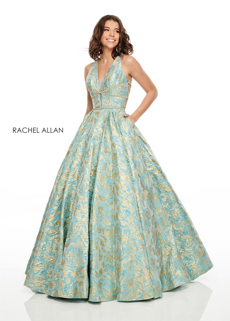 Rachel Allan 7019 Image