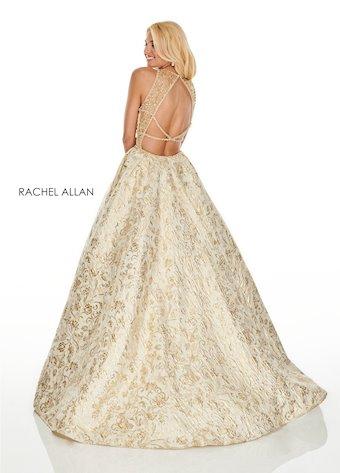 Rachel Allan 7019