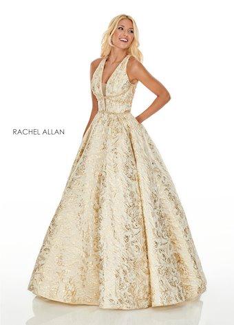 Rachel Allan Style #7019