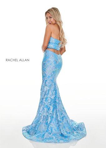 Rachel Allan  #7020