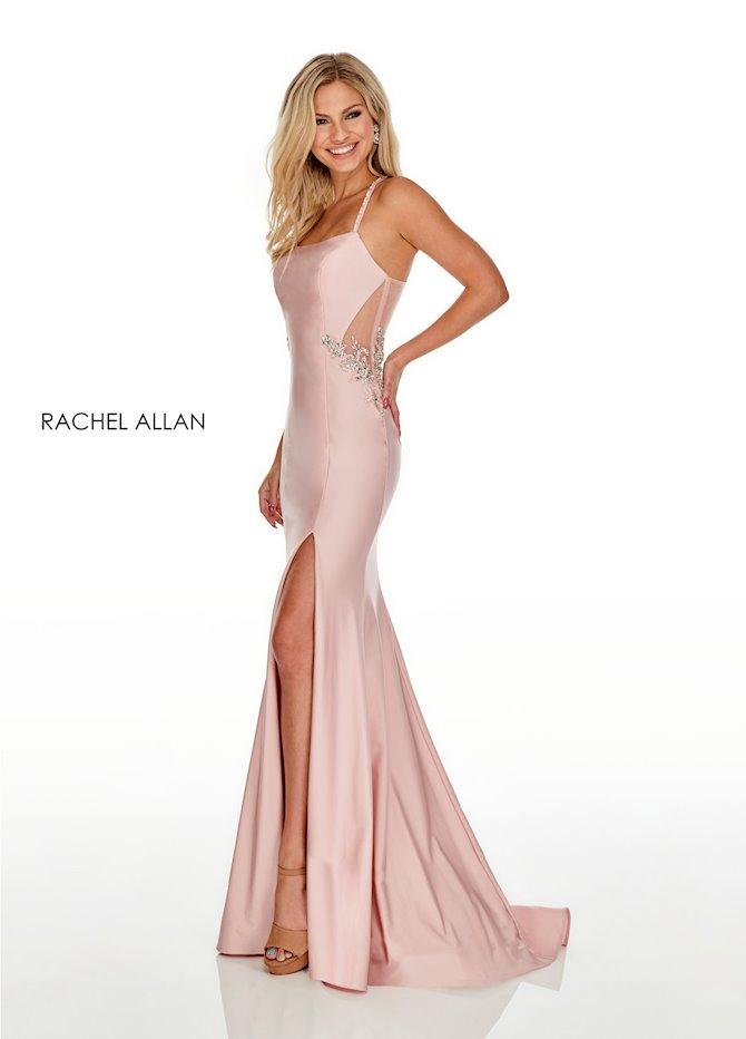 Rachel Allan Style #7022