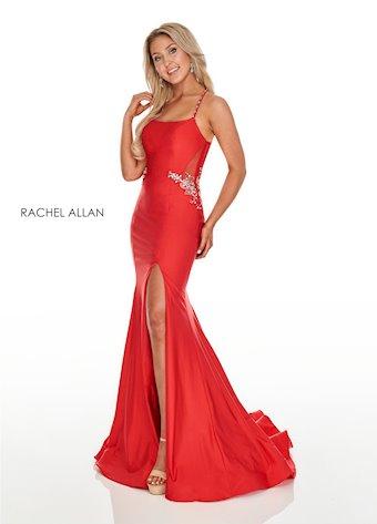 Rachel Allan  7022