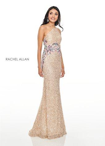 Rachel Allan Style #7024