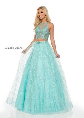 Rachel Allan 7025