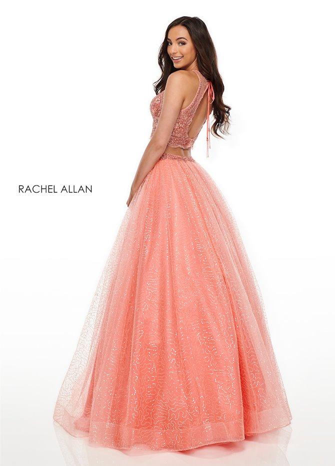 Rachel Allan Style #7025