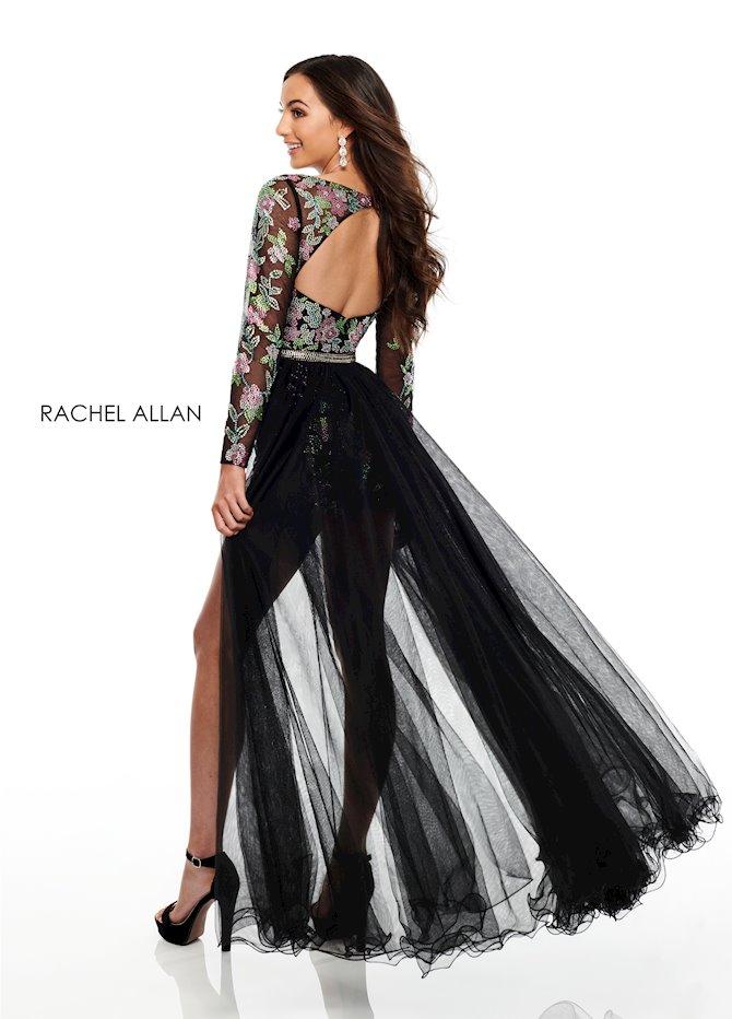 Rachel Allan Style #7026