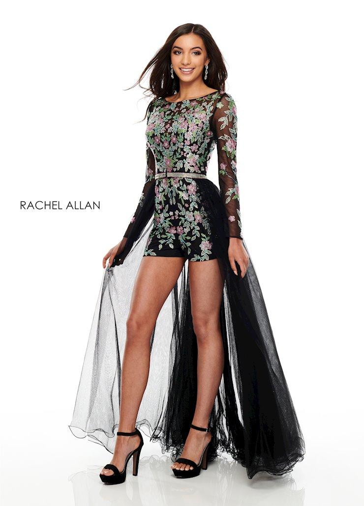 Rachel Allan 7026