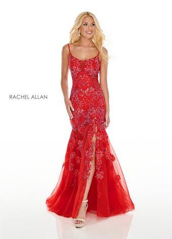 Rachel Allan  7027