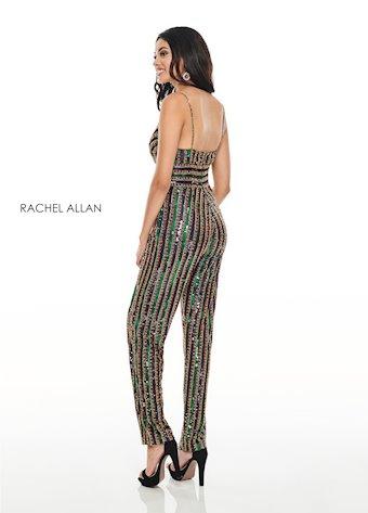 Rachel Allan  #7028