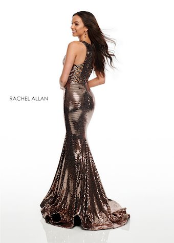 Rachel Allan Style #7030