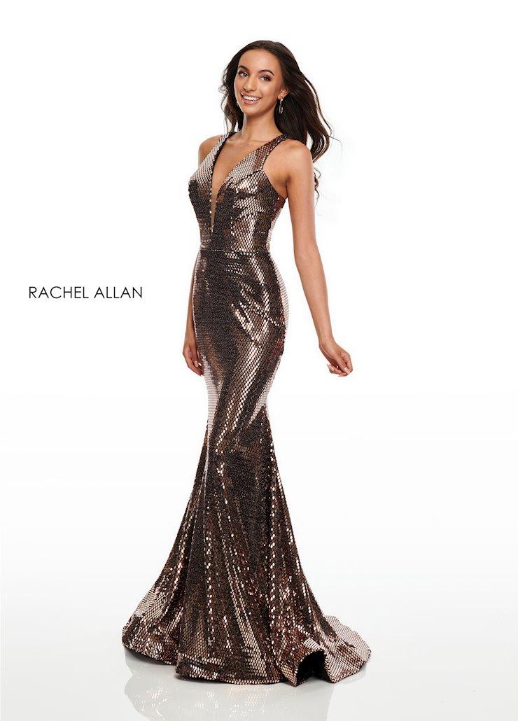 Rachel Allan Style #7030 Image