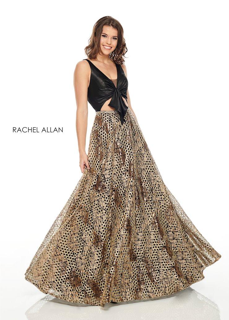 Rachel Allan 7031