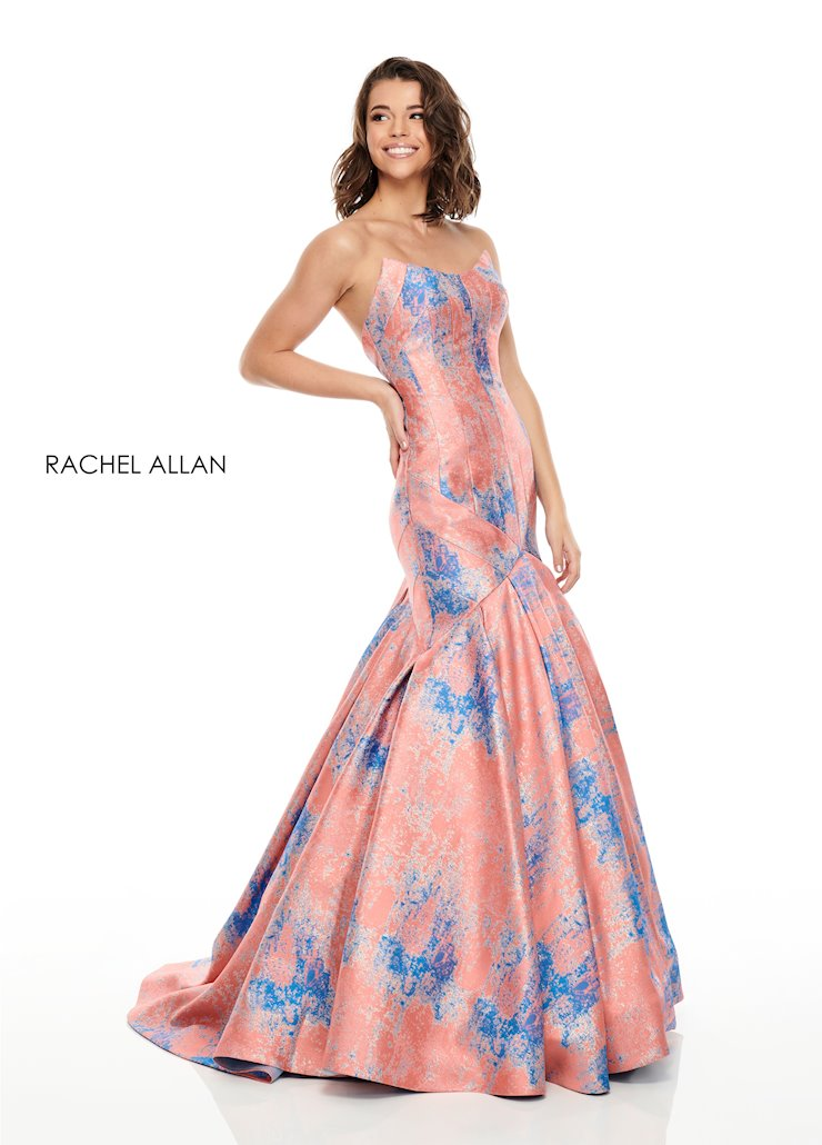 Rachel Allan Style #7032 Image