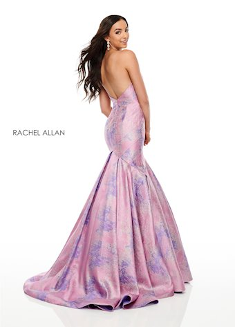 Rachel Allan  #7032