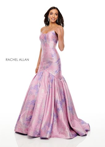 Rachel Allan  7032