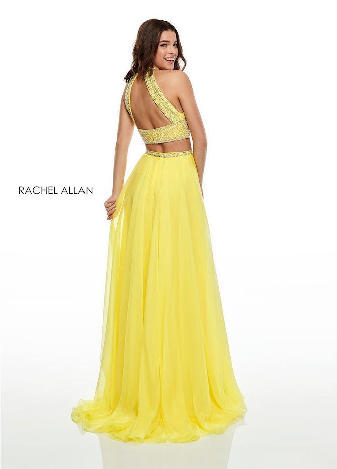 Rachel Allan Style #7034