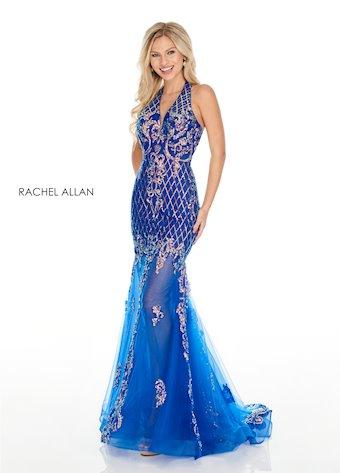 Rachel Allan  #7035