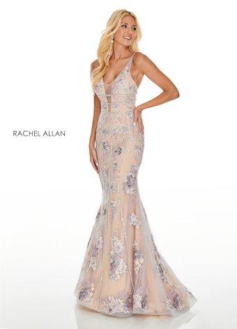 Rachel Allan 7036
