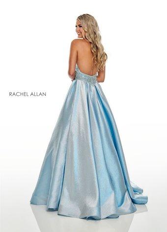Rachel Allan Style #7037