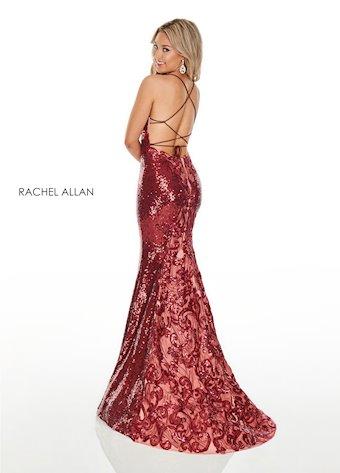 Rachel Allan Style #7038
