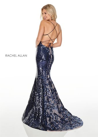 Rachel Allan  #7038
