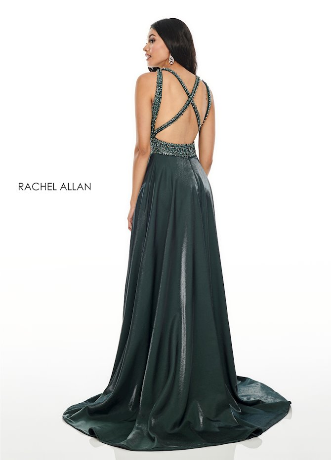 Rachel Allan Style #7039
