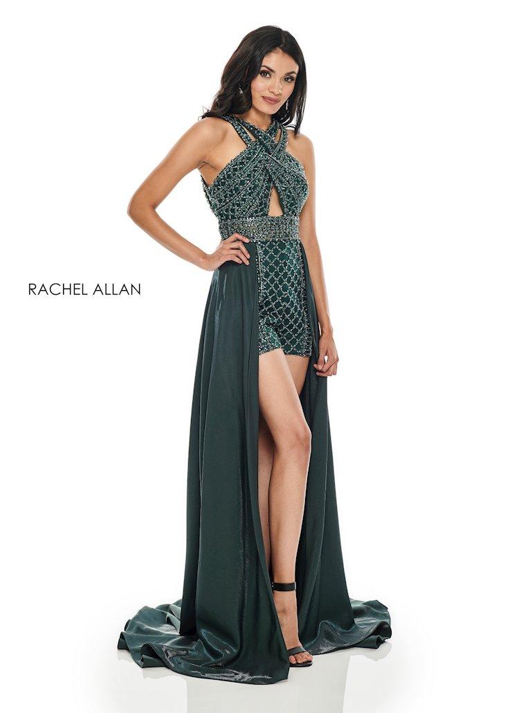 Rachel Allan Style #7039  Image
