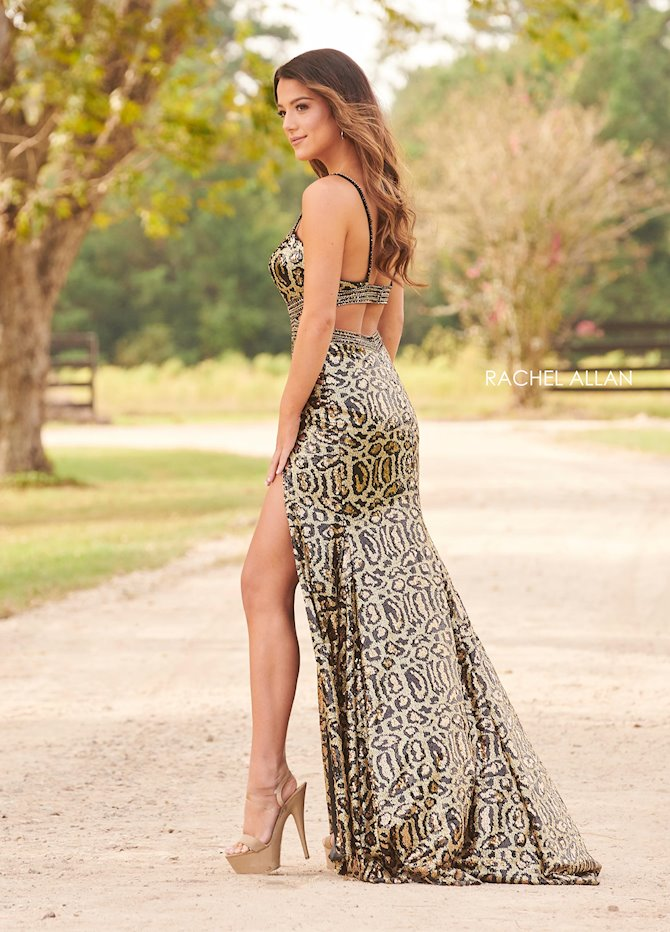 Rachel Allan Style #7041