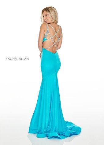Rachel Allan Style #7042
