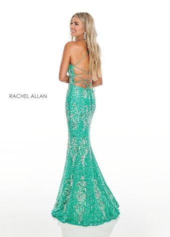 Rachel Allan  #7043