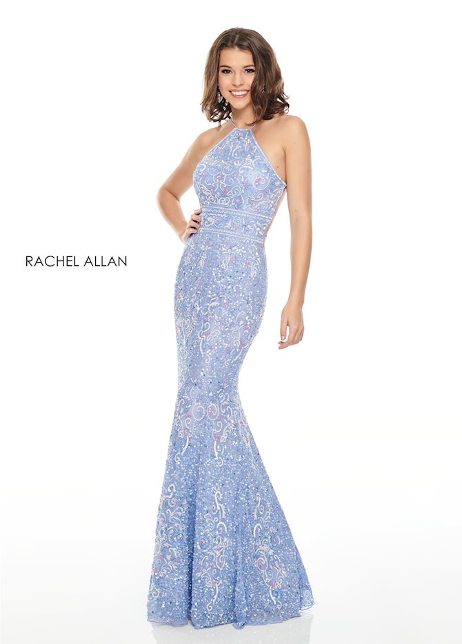 Rachel Allan Style #7043