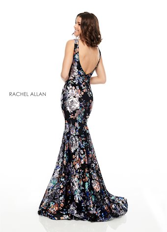 Rachel Allan  #7045