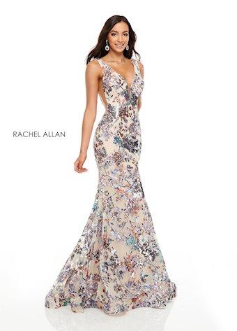 Rachel Allan 7045