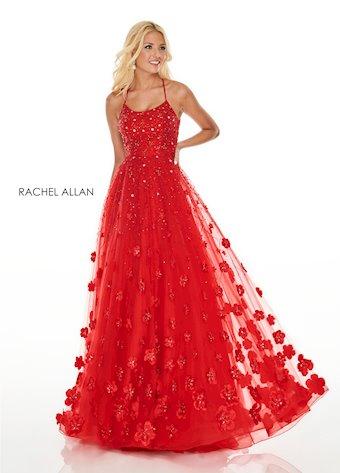 Rachel Allan  7049