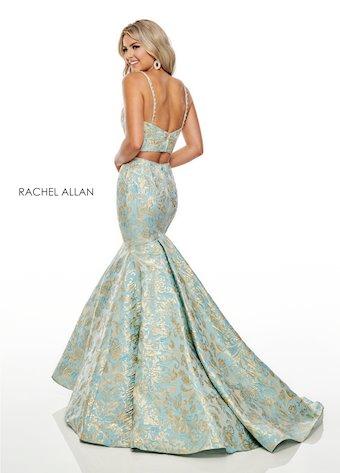 Rachel Allan  7050
