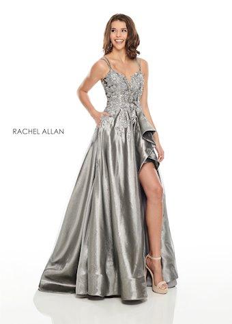 Rachel Allan Style #7051