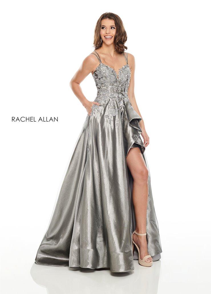 Rachel Allan Style #7051 Image