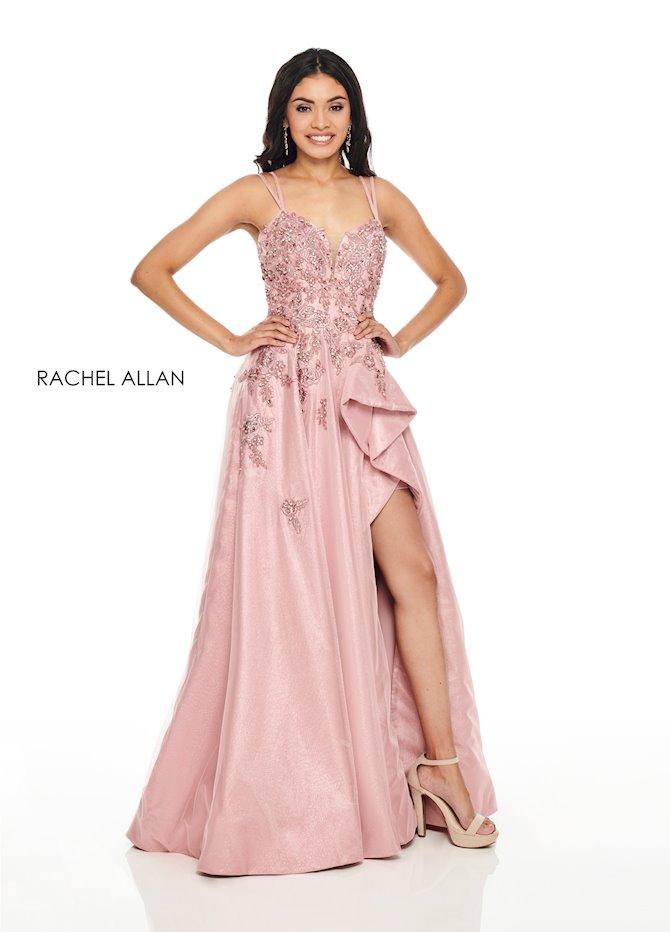 Rachel Allan 7051