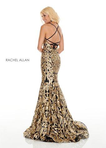Rachel Allan Style #7052