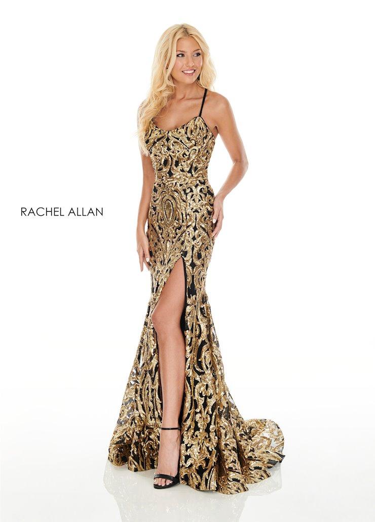 Rachel Allan 7052
