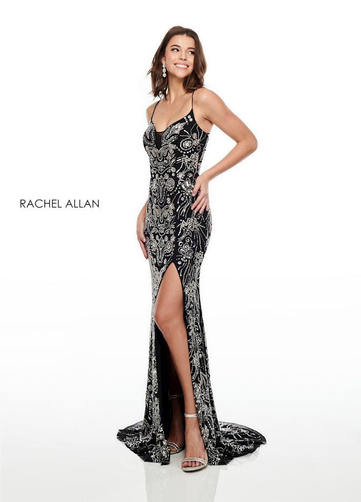 Rachel Allan Style #7056