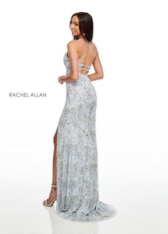 Rachel Allan  #7056