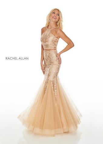 Rachel Allan  #7057