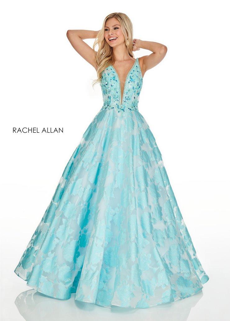 Rachel Allan Style #7058