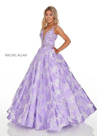 Rachel Allan  #7058